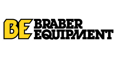 Braber Equipment Logo