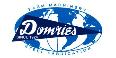 Domries Logo