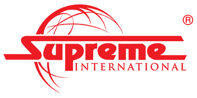 Supreme International Logo